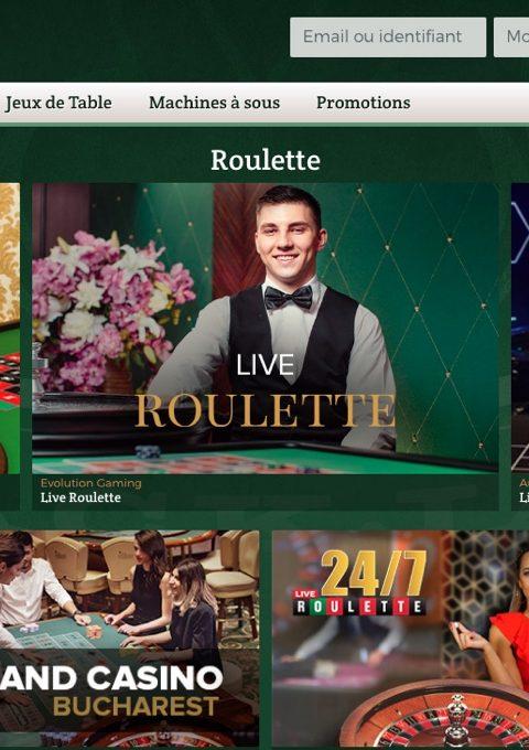 jeux casino dublinbet