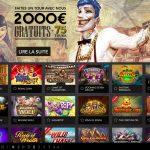 Meilleurs casinos Canada :  avis détaillé sur la sélection